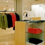 Commercial space, store and boutique cleaning