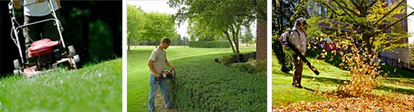 košenje trave