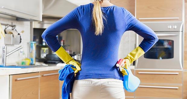 Čišćenje i pomoć u kući